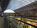 St Pancras Station London - 4 (13465250605).jpg
