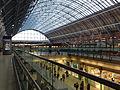 St Pancras Station London - 4 (13465250605).jpg