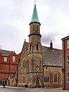 St Patrick's church, Bolton, England