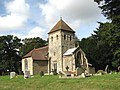St Peter's church - geograph.org.uk - 1547751.jpg