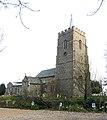St Remigius, Hethersett, Norfolk - geograph.org.uk - 315351.jpg