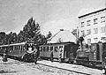 Stacja Warszawa Belweder 1953.jpg