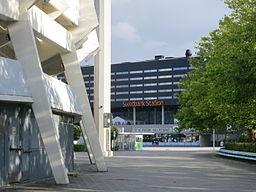 Stadionsområdet