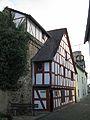 Stadtmauerhäuschen, Ober-Lahnstein, Ansicht von Norden.jpg