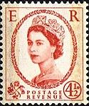 Stamp GB 1959 4&half pence tagged Wilding.jpg