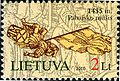 Stamps of Lithuania, 2005-14.jpg