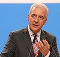 Stanislaw Tillich CDU Parteitag 2014 by Olaf Kosinsky-7.jpg