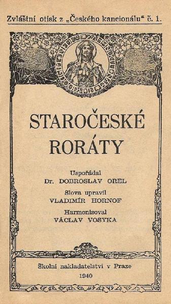 File:Staročeské roráty (Orel) 001.pdf