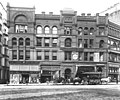 Starr-Boyd Building, 1st Ave and Cherry St, Seattle, 1906 (CURTIS 2037).jpeg