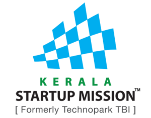 Kerala Startup Mission - Image: Start up Mission Logo small png