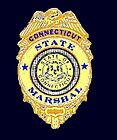 State of Connecticut Marshal Badge.JPG