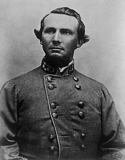 States Rights Gist Confederate Army general