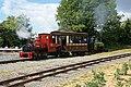 Statfold Barn Railway - short train (geograph 4526458).jpg