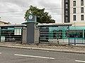 Station Tramway Ligne 1 Maurice Lachâtre Bobigny 5.jpg