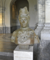 Statue of Bertha Von Suttner, Peace Palace.png