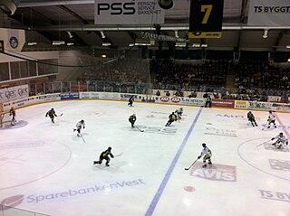 Ice hockey in Norway