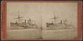 Steamer Amerique, from Robert N. Dennis collection of stereoscopic views.png