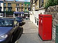 Steephill Road, Shanklin, Isle of Wight - geograph.org.uk - 1493491.jpg