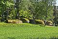 Steingruppe 7 Kurfürsten bei Eisgarn 2014-05 NÖ-Naturdenkmal GD-085.jpg