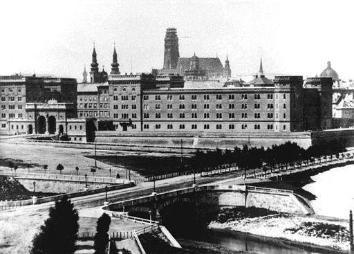 Stephansdom 1861