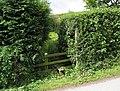 Stile at Cold Hill Farm - geograph.org.uk - 865720.jpg