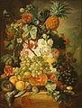 Stilleven met bloemen en vruchten - Jan van Os.jpg