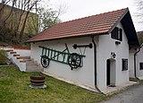 Stillfried Kellergasse Kirchweg 8.jpg