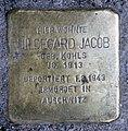 Stolperstein Bernhard-Lichtenberg-Str 2 (Prenz) Hildegard Jacob.jpg