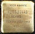Stolperstein Friesenstr 82 Kurt Jonas.jpg