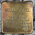 Stolperstein Lietzenburger Str 72 (Charl) Helmut Himpel.jpg