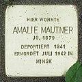 Stolperstein Neddenaverbergen - Amalie Mautner (1879).jpg
