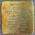 Stolperstein für Josef Weichenberger.jpg