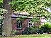 foto van Dwarshuisboerderij, stookhok
