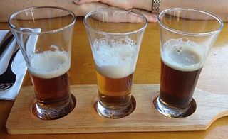 Beer style differentiates and categorizes different types of beer
