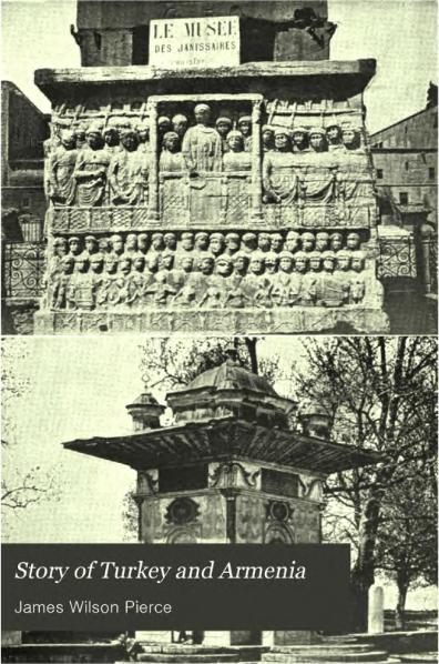 File:Story of Turkey and Armenia.djvu