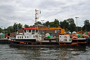 Stralsund, Nautineum (2012-06-29), by Klugschnacker in Wikipedia (12).JPG