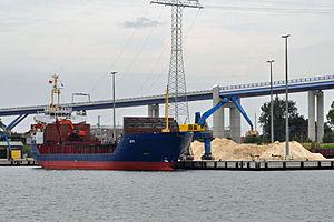 Stralsund, Sühafen (2012-06-28), by Klugschnacker in Wikipedia (3).JPG