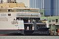 Stralsund, Volkswerft (2012-06-28), by Klugschnacker in Wikipedia (9).JPG