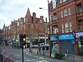 Streatham - Streatham Hill & Amesbury Avenue junction - red house - panoramio.jpg