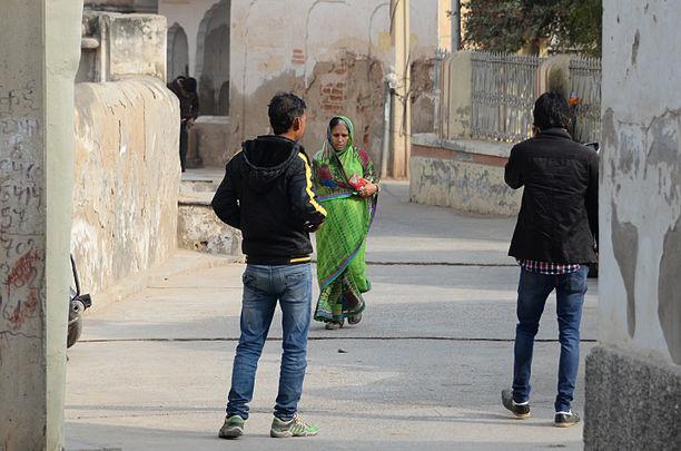 Street scene, Mandawa.jpg