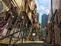 Streetart - Lan Kwai Fong, Hong Kong - 2.jpg