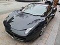 Streetcarl Ferrari F458 (6439112571).jpg