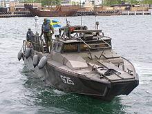 Stridsbt 90 Malm HarbourJPG