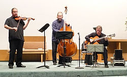 String Trio of New York (2008)