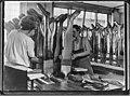 Strumptillverkning, kopior Robert Götze, ROGO – Strumpfwerke , strumpfabrik, Tyskland - Nordiska museet - NMA.0097518.jpg