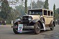Studebaker - 1928 - 100 hp - 8 cyl - Kolkata 2013-01-13 3226.JPG