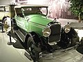 Studebaker National Museum May 2014 033 (1928 Studebaker Commander Roadster).jpg