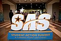 Student Action Summit sign (44620764900).jpg