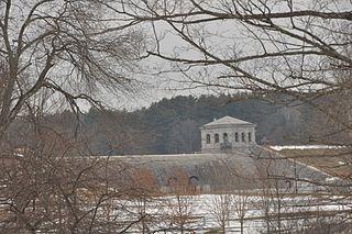 Sudbury Dam Historic District