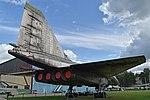 Sukhoi T-4-100 '101 red' (24615583927).jpg